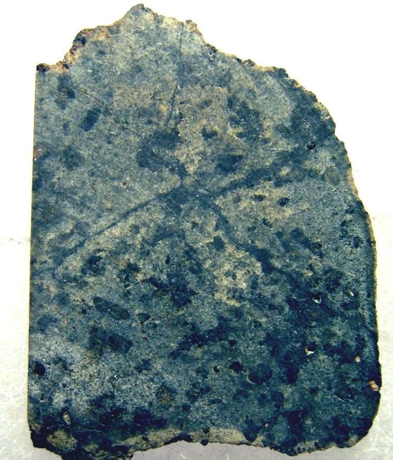 Curiosity confirme l origine martienne des m t orites martiennes apm a - Acheter une meteorite ...