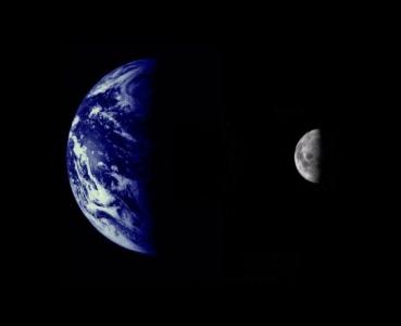 CrescentEarth Mariner 10 3 11 73 JPL