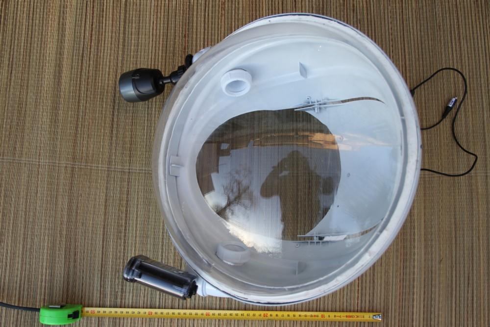 14 02 24 - 16h 51m 44s - les deux caméras sur le casque r