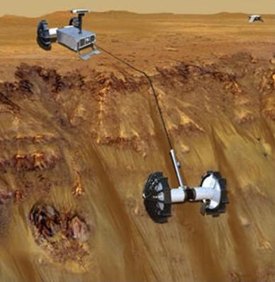 VRP NASA