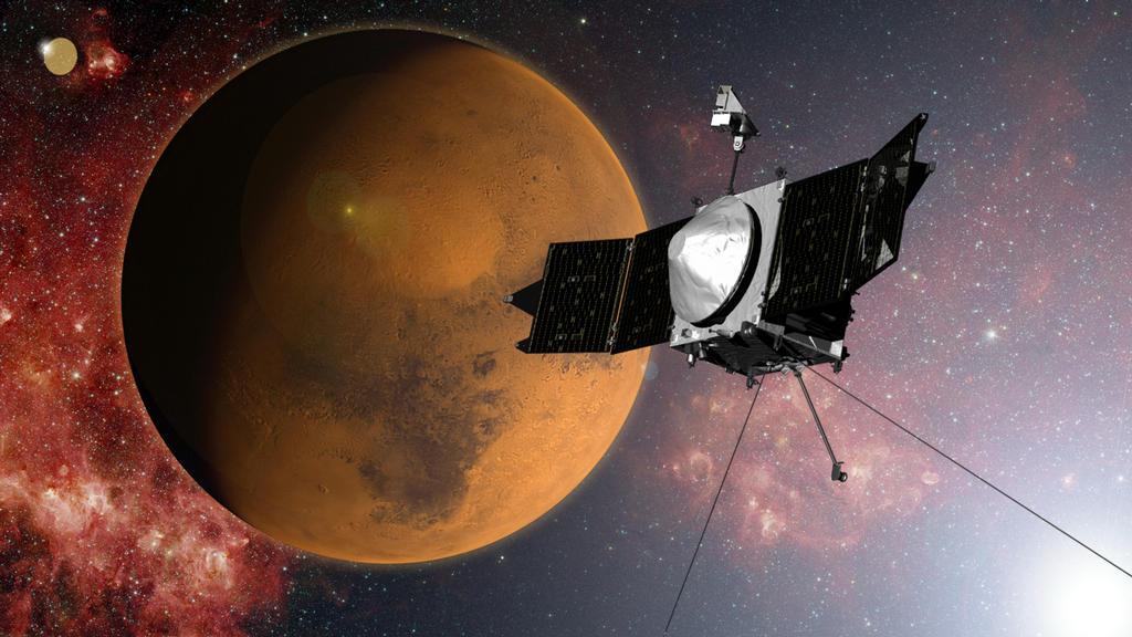 MAVEN-Artist-Concept-Mars-Arrival-br2