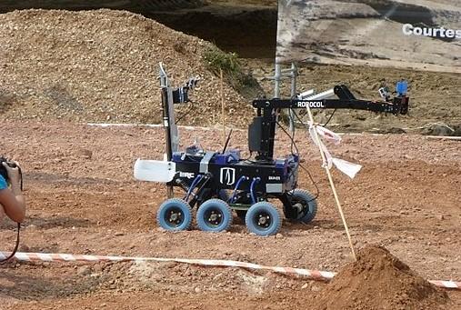Rover Robocol