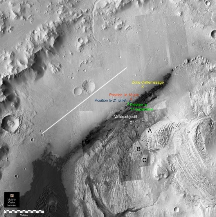 gale-par-hirise-position-curiosity-21-juillet-et-40-km rens