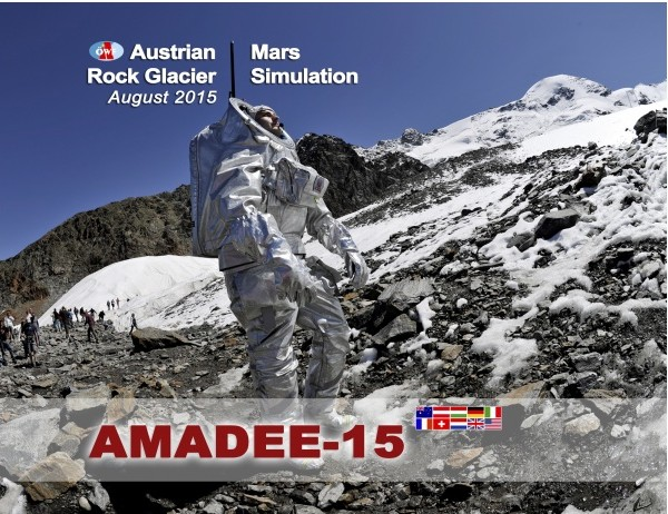 Simulation Amedee