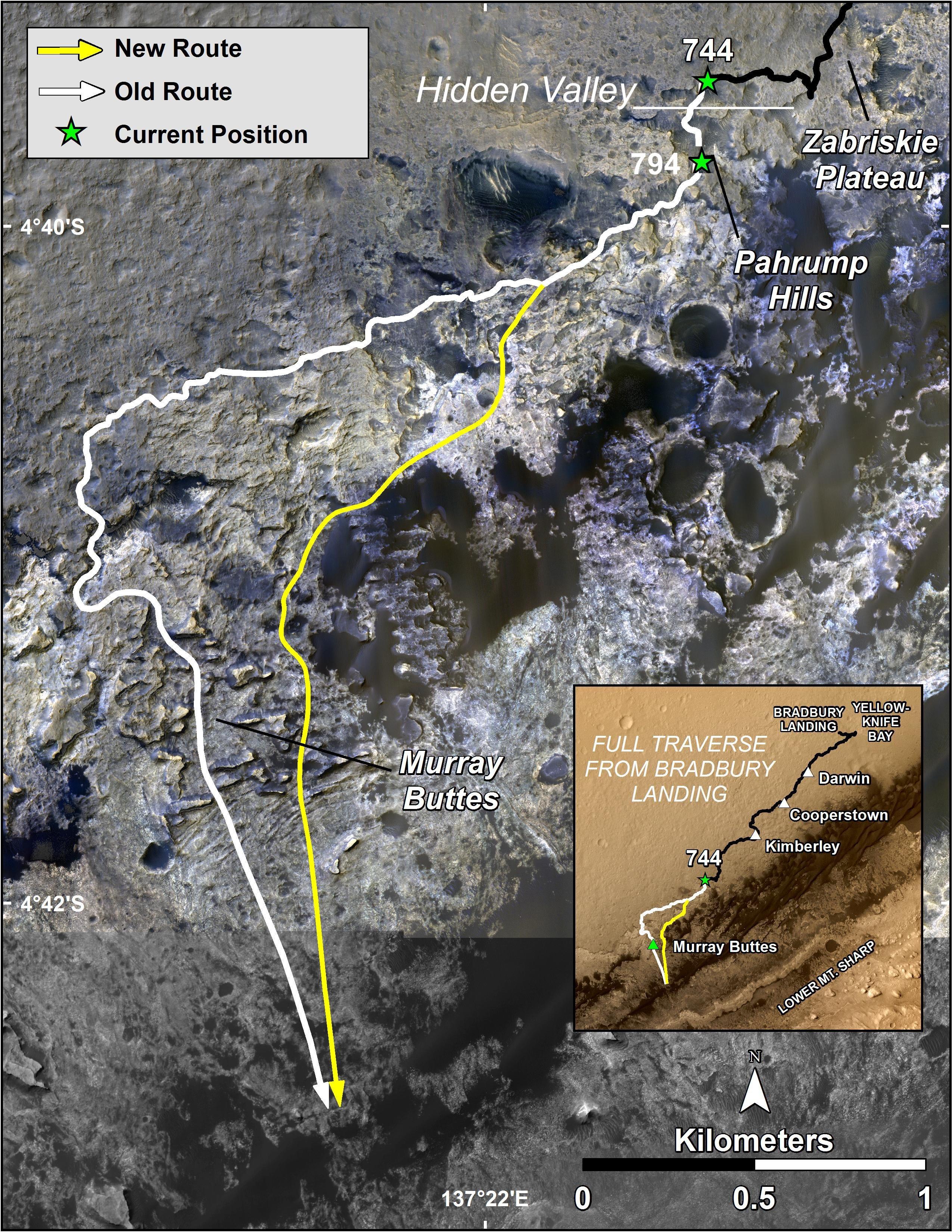 nasa-msl-mro-curiosity-rover-hirise-traverse-map-pahrump-hills-pia18475-full-renseigné2