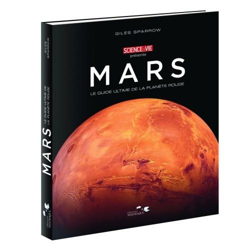 Livre Mars Science et vie 382.614