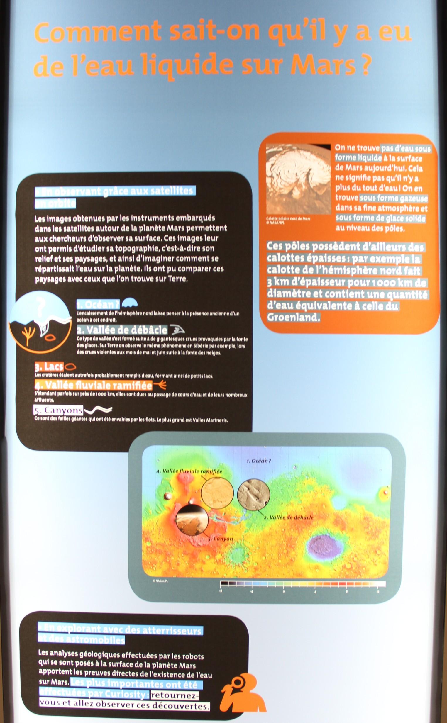 14 03 23 - 18h 55m 12s - Exposition l'eau sur Mars tr