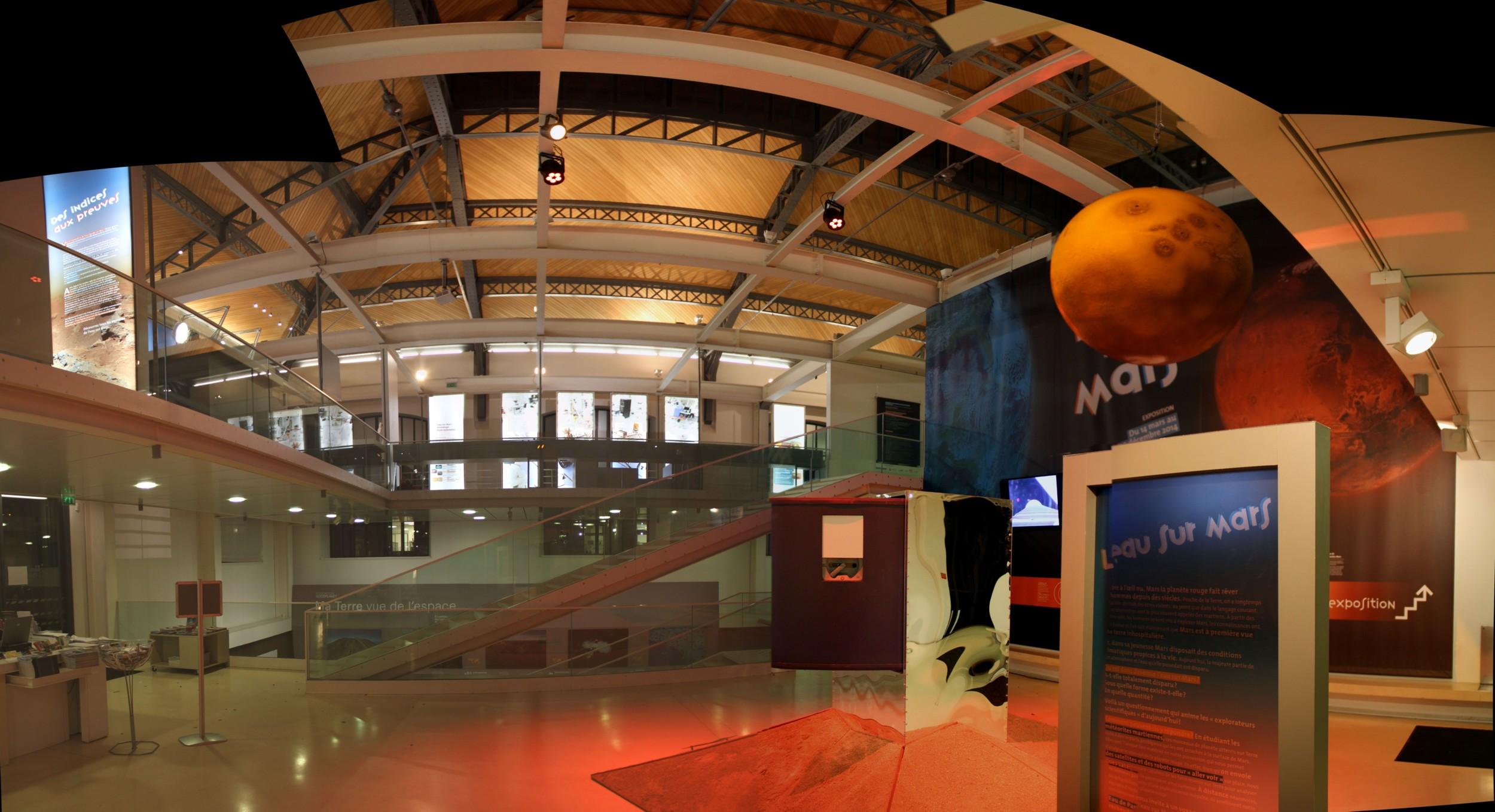 14 12 18 - 17h 26m 28s - expo l'eau sur mars pavillon de l'eau_stitch trr