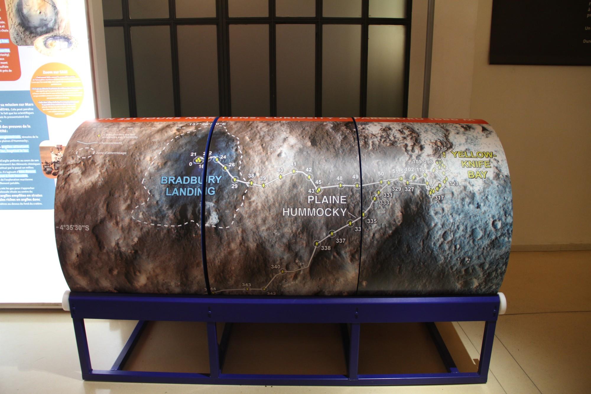 14 12 18 - 17h 38m 35s - expo l'eau sur mars pavillon de l'eau r