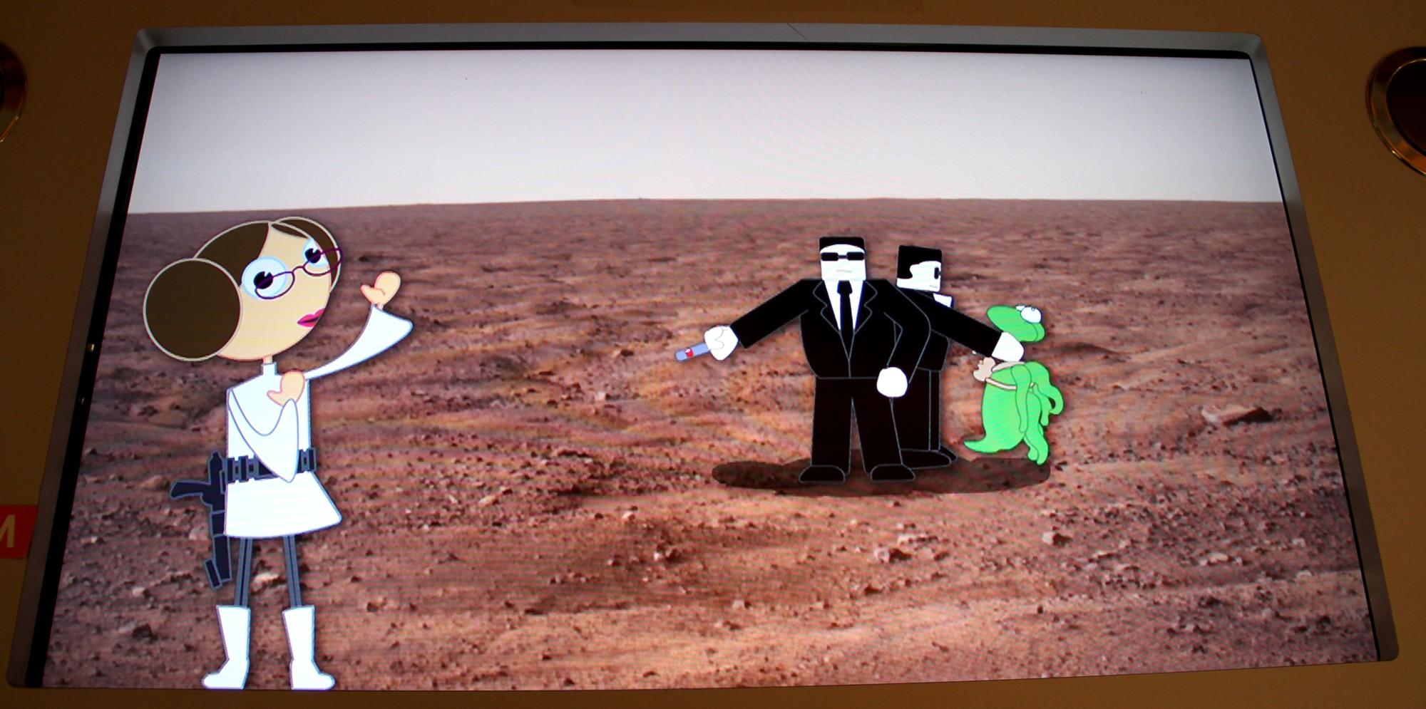 14 12 18 - 17h 43m 29s - Expo l'eau sur Mars pavillon de l'eau (1) r