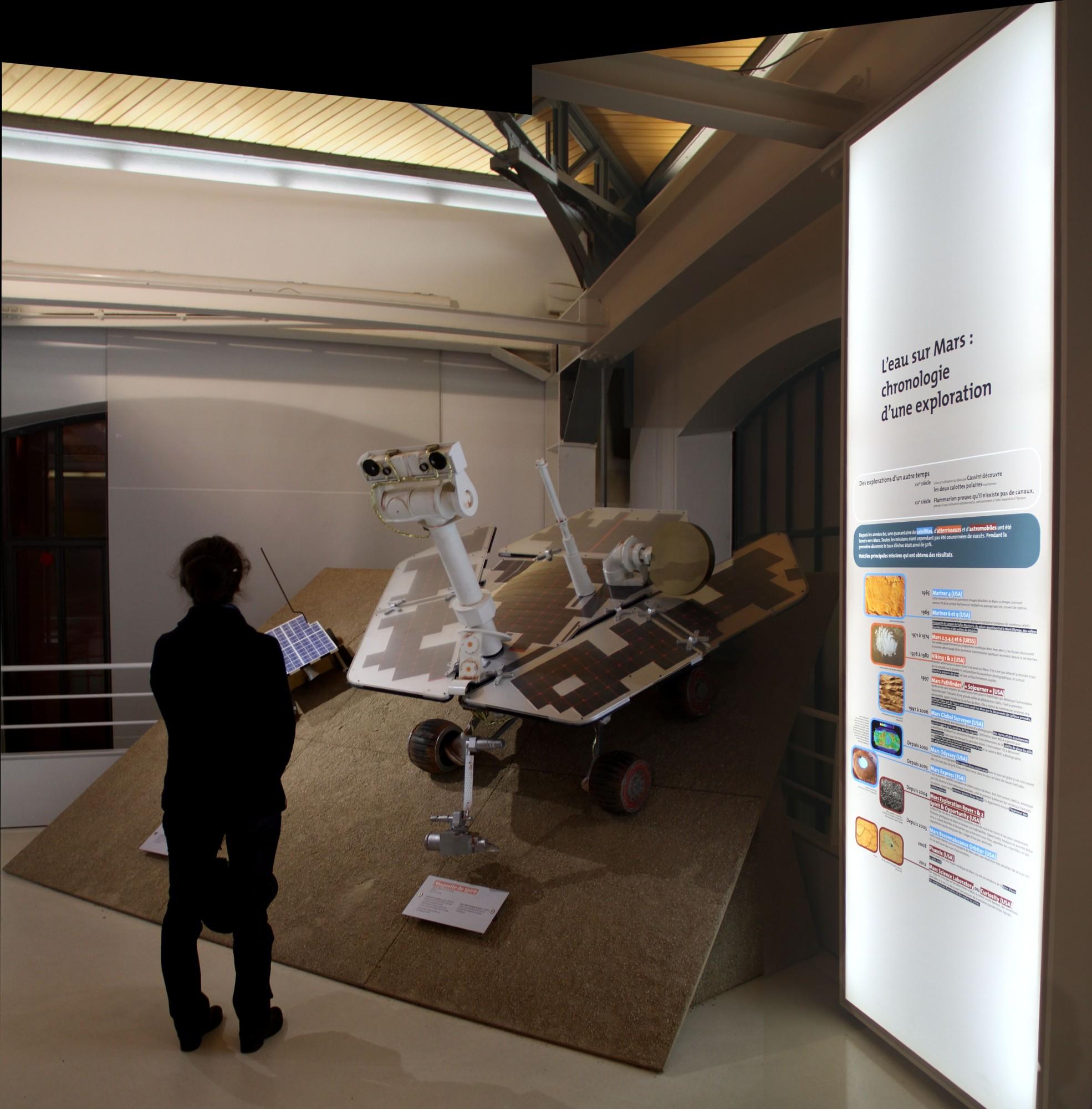 14 12 18 - 17h 50m 54s - Expo l'eau sur Mars pavillon de l'eau_stitch rec