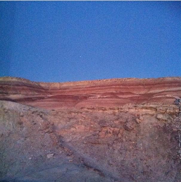 15 01 25 Hab ridge