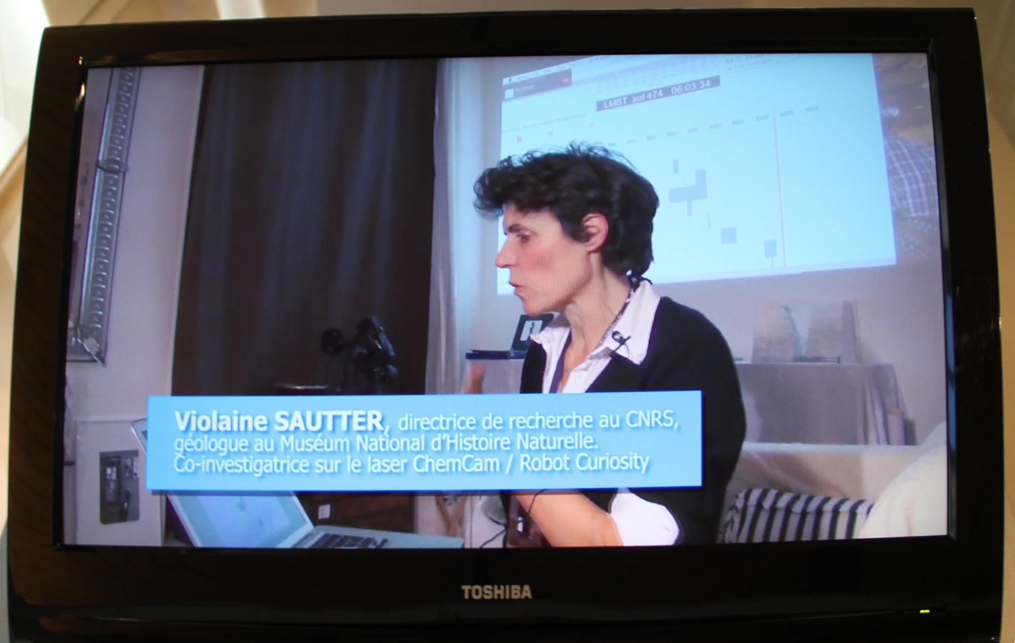 Violaine Sautter